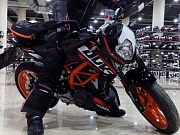 Продаю KTM 390 Duke ABS SP